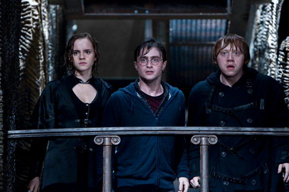 12 Things J.K. Rowling Has Revealed Since The Harry Potter Series Ended