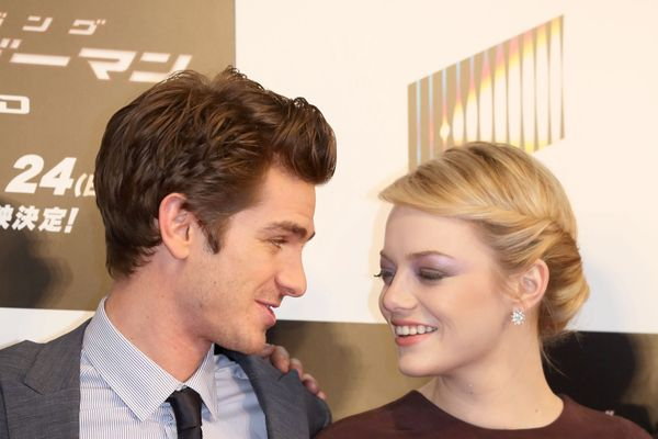 7 Signs Emma Stone And Andrew Garfield's Split Was coming