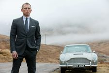 Daniel Craig Is Most Definitely Done With Being James Bond