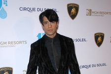 Illusionist Criss Angel Reveals His 2-Year-Old Son Has Cancer