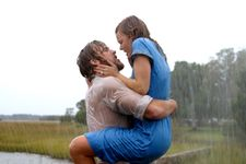 Cast of The Notebook: How Much Are They Worth Now?