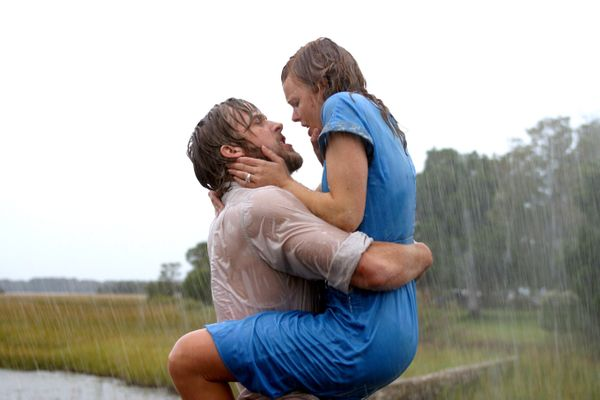 Things You Might Not Know About The Notebook