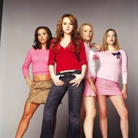 Things You Might Not Know About Mean Girls