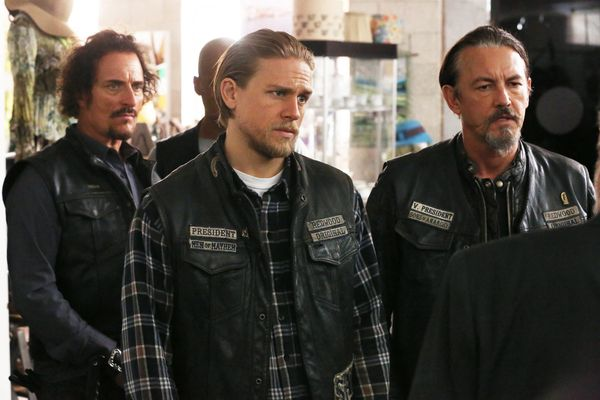 Cast Of Sons Of Anarchy: How Much Are They Worth Now?