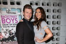 Nick Carter Is Expecting First Child With Wife Lauren Kitt