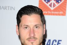 Dancing With The Stars Pro Val Chmerkovskiy Sued Over Offensive Post