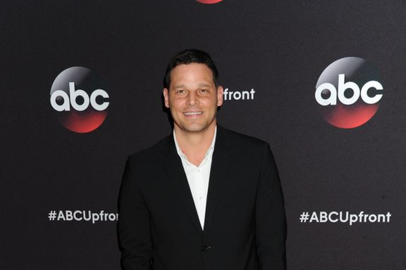 Things You Might Not Know About Grey's Anatomy Star Justin Chambers