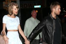 Calvin Harris Responds To Taylor Swift Break-Up Rumors, Threatens Lawsuit