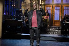 Tracy Morgan Had A Humorous And Emotional Return To SNL