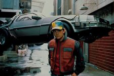 Fast Facts About The Back To The Future Series