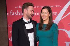 Jessica Biel Shows Off Her Amazing Post-Baby Body At Event With Justin