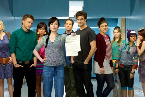 10 Things You Didn't Know About 'Awkward'