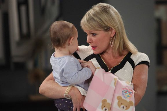 6 Most Shocking Soap Opera Paternity Scandals