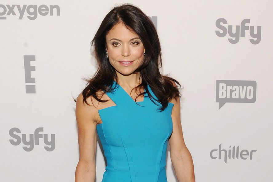 Things You Didn't Know About Bethenny Frankel
