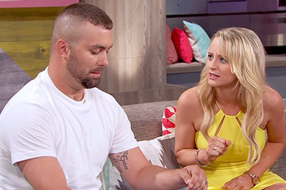 10 Things You Didn't Know About Corey Simms And Leah Messer's Relationship