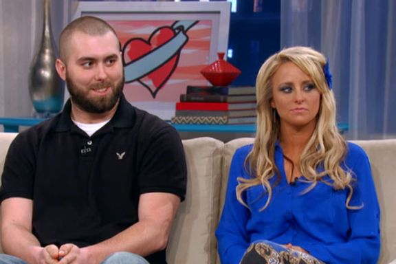 Teen Mom: 10 Things To Know About Leah And Corey's Custody Battle