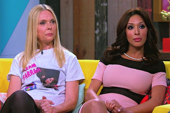 11 Biggest Scandals On The Teen Mom Series