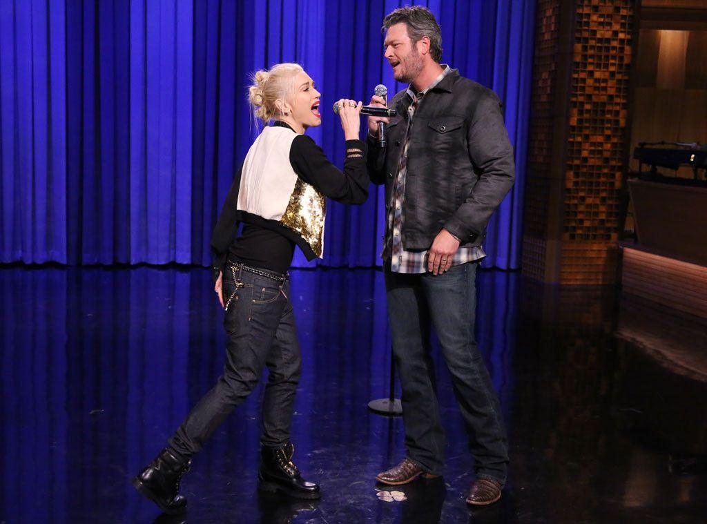 Blake Shelton, Gwen Stefani Hookup: 10 Things Fans Need To Know - Fame10
