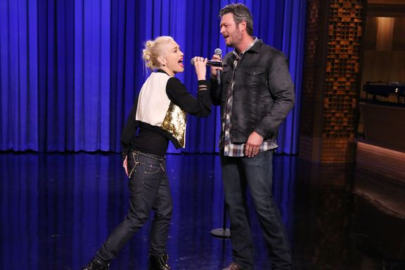 Blake Shelton, Gwen Stefani Hookup: 10 Things Fans Need To Know