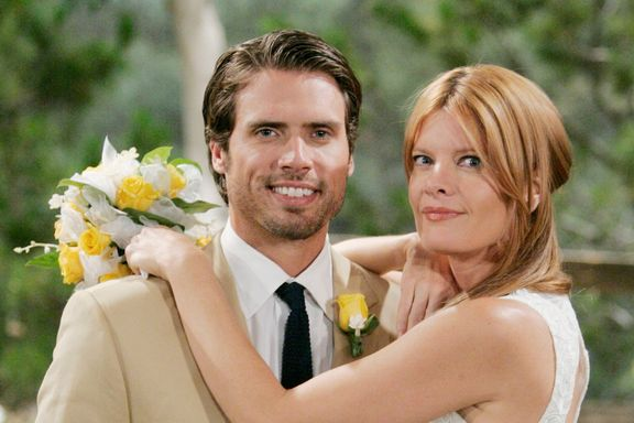 9 Soap Opera Couples With The Best Chemistry
