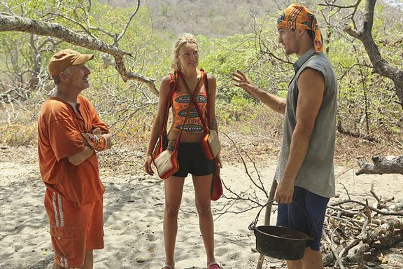 Survivor's 5 Most Annoying Duos