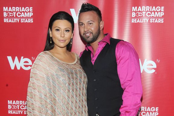 "Roger Mathews Slams Jenni ""JWoww"" Farley's Abuse Claims"