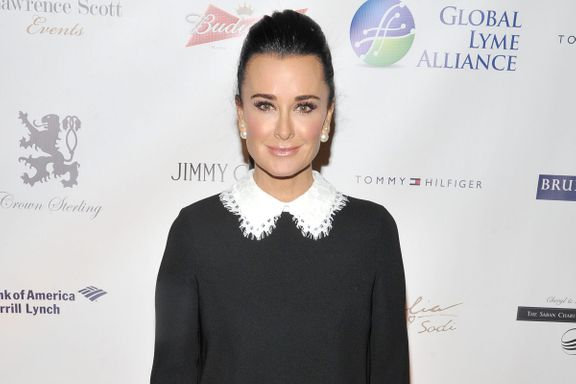 10 Things You Didn't Know About Kyle Richards