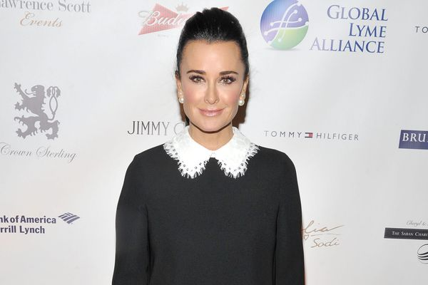 Things You Might Not Know About Kyle Richards