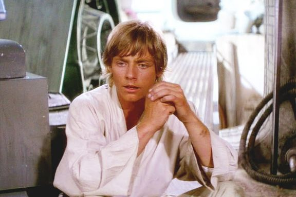 Mark Hamill Explains Why His Time As Luke Skywalker On 'Star Wars' Is Officially Over