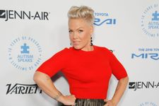 Things You Might Not Know About Singer 'Pink'