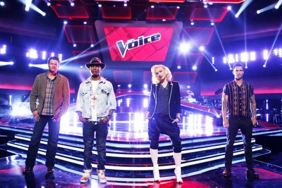 The Voice Coaches Past & Present: How Much Are They Worth?
