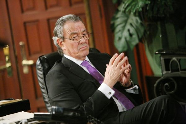 The Young And The Restless' 12 Most Notorious Characters