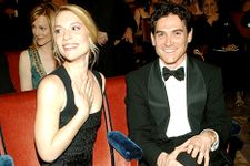 Claire Danes Opens Up About Relationship With Billy Crudup