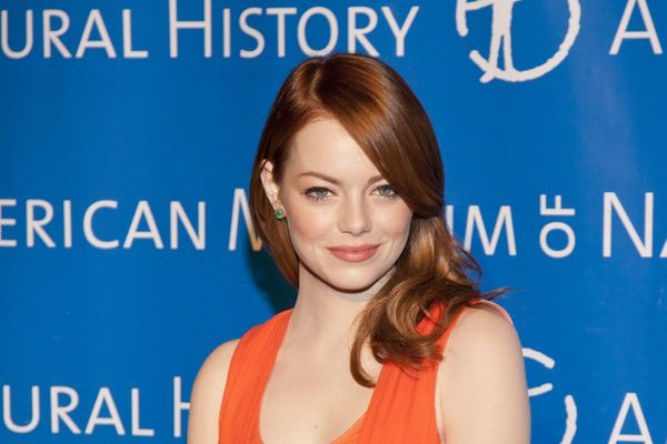 Things You Might Not Know About Emma Stone