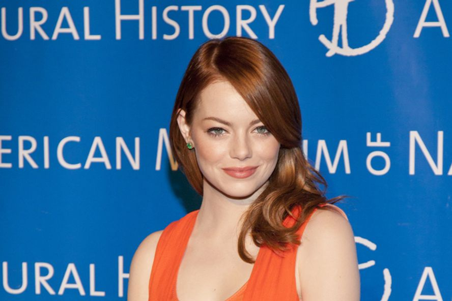 Things You Didn't Know About Emma Stone