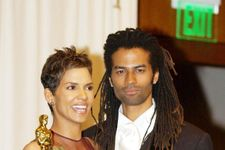 Halle Berry's Other Ex Eric Benet Reacts To David Justice's Twitter Rant