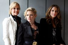 Dixie Chicks Announce First American Tour In A Decade
