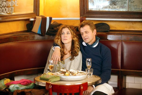 TV's 9 Most Mismatched Couples