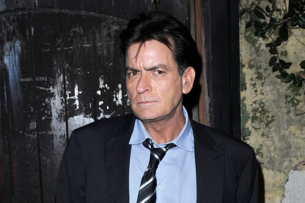 7 Forgotten Charlie Sheen Scandals