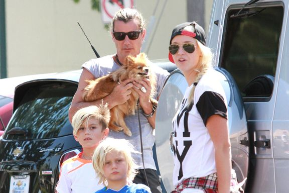 Gavin Rossdale's Alleged Nanny Mistress: 7 Things To Know About Mindy Mann