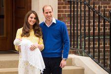 Royal Family Share Adorable New Photos Of Princess Charlotte