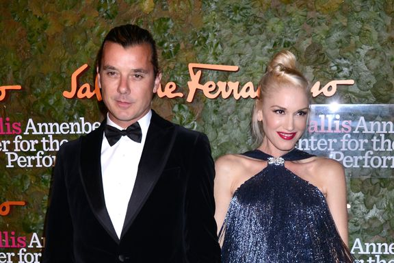 Gavin Rossdale's Alleged Nanny Affair: 6 Things To Know