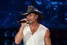 Things You Might Not Know About Tim McGraw
