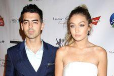 Joe Jonas And Gigi Hadid Have Reportedly Broken Up