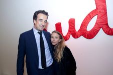 Report: Mary-Kate Olsen And Olivier Sarkozy Are Now Married