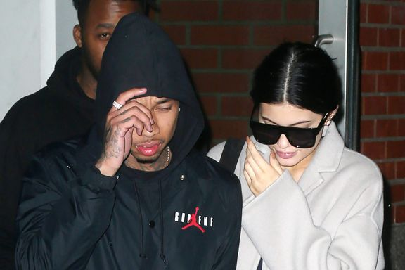 9 Signs Kylie Jenner And Tyga's Relationship Will Fail