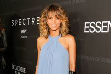 Halle Berry Speaks Out For First Time Following Divorce News