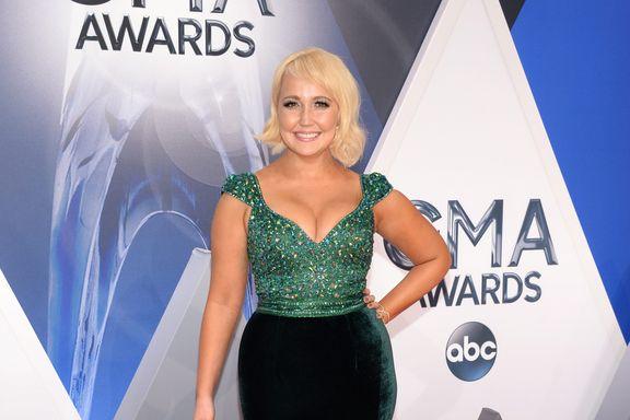 The 6 Worst Dressed Stars At The CMAs