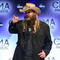 7 Things You Need To Know About Chris Stapleton