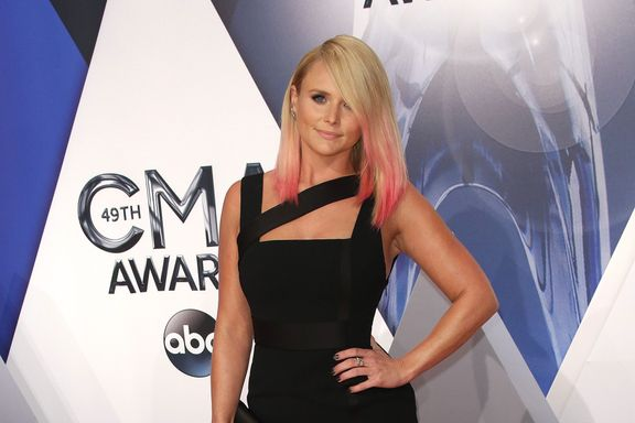 The 6 Best Dressed Stars At The 2015 CMAs